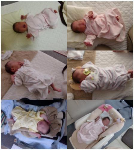 ヶ月 服 1 生後