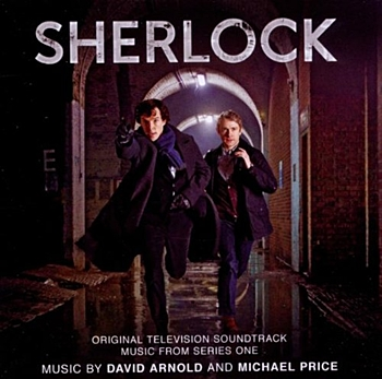 Sherlock - Original Television Soundtrack Music From Series One