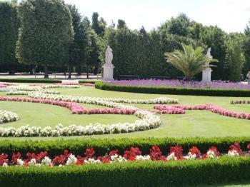 シェーンブルン宮殿④