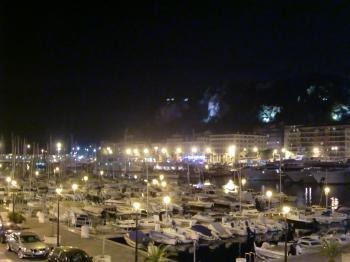 ニース港②