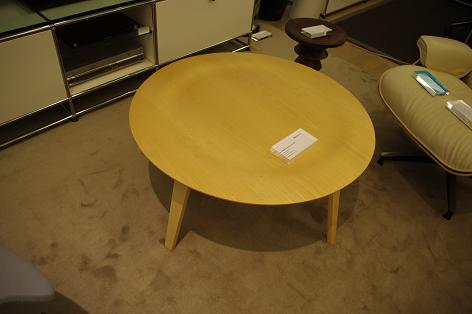 Eames Plywood Coffee Table CTW(イームズ プライウッドコーヒーテーブル シーティーダブリュ)Charles & Ray Eames  Herman Miller社