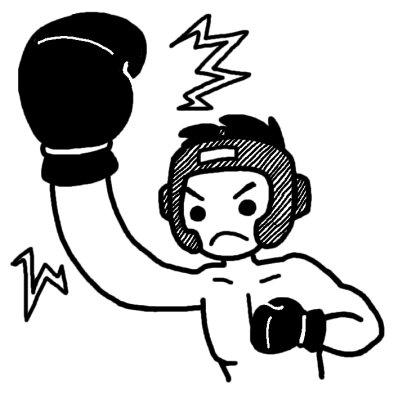 プロ資格年齢16歳へ引き下げへ・・・・ボクシング
