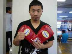ボクシング東日本大震災復興支援チャリティオークション