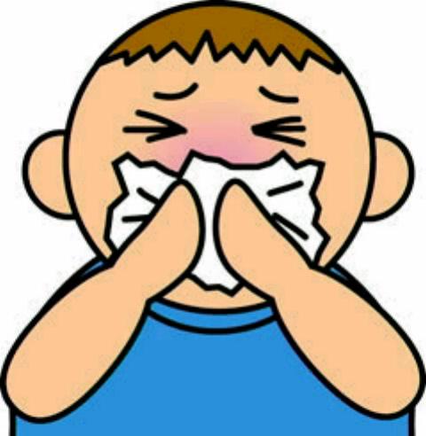 メルパルク熊本にて鼻炎アレルギー…