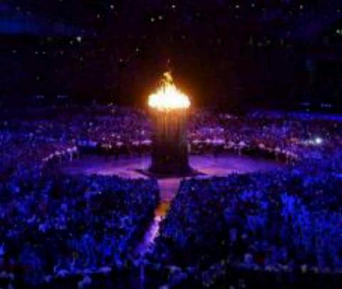 ロンドンオリンピックはじまりましたね