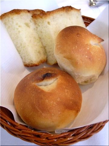 サンタキアラ パン