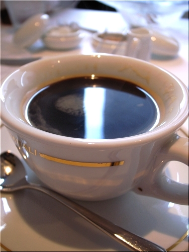 ガッルーラ コーヒー