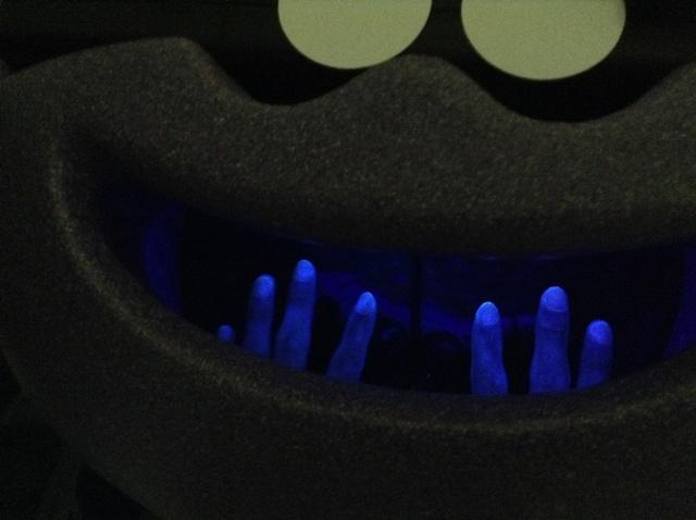 ブラックライト0125