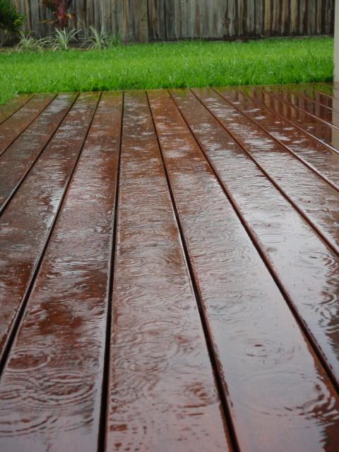 10月に雨なんて、ありえ~ん!!