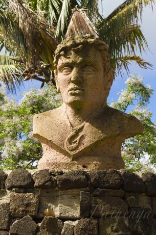 リロカインガ像