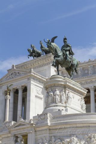 ヴィットーリオ・エマヌエーレ2世記念堂