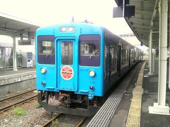 紀勢本線の電車