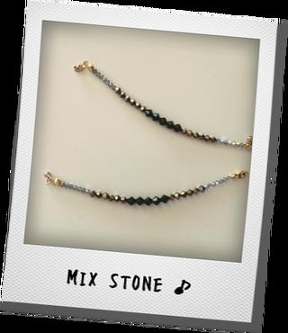 MIX STONE