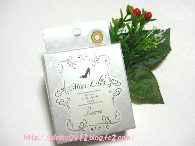 MissLilia(ミスリリア)