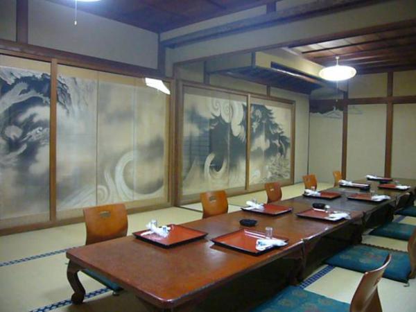 割烹 中村(旧店舗)