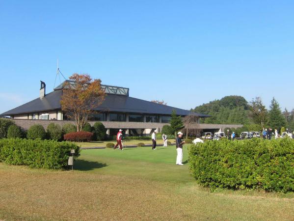 宇都宮ガーデンゴルフクラブ