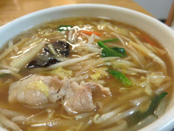 中国料理 幸福(しあわせ)