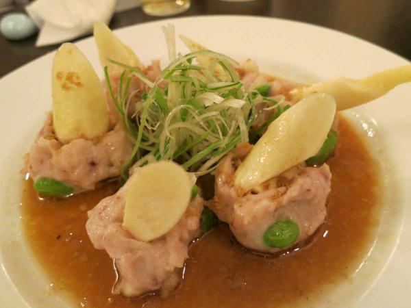 中国料理 粋圓(すいえん)