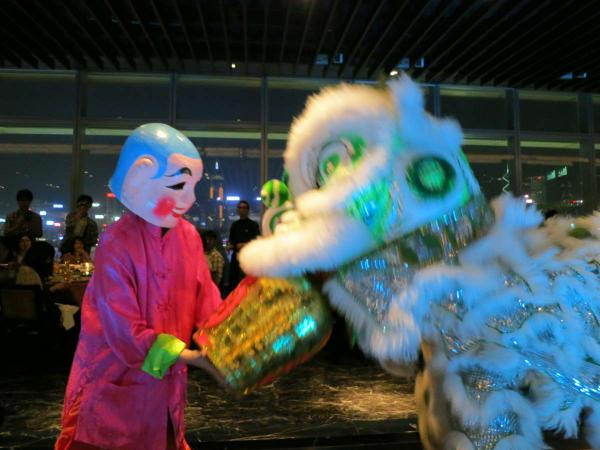 上海小南国