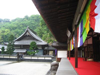 臨済寺 特別公開:静岡県観光協会ブログ  「ハロナビぶろぐ」の管理者  天野氏