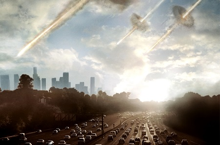 世界侵略ロサンゼルス決戦1