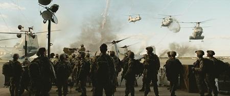 世界侵略ロサンゼルス決戦2