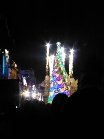 ユニバーサルワンダークリスマス2
