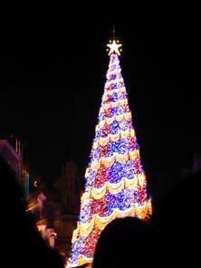 ユニバーサルワンダークリスマス8
