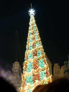 ユニバーサルワンダークリスマス10
