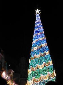 ユニバーサルワンダークリスマス11