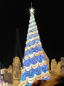 ユニバーサルワンダークリスマス12