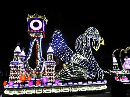 ユニバーサルワンダークリスマス38