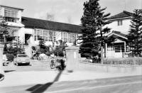 D1-01-1沓掛小学校(豊明市・昭和40年代?)提供=豊明市役所行政経営部秘書政策課広報係_convert_20101104160131