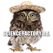 SCIENCE FACTORY ltd.