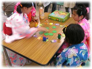 2010盆踊り大会ゲーム風景2