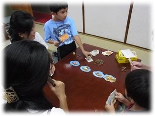 2011-08-11 親子ゲーム会#8