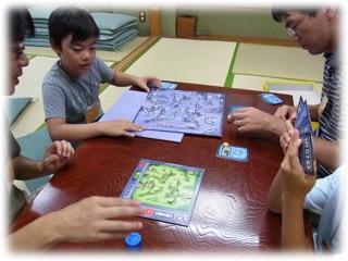 2011-08-11 親子ゲーム会#7