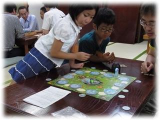 2011-08-11 親子ゲーム会#9