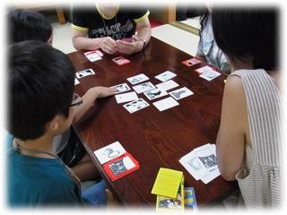2011-08-11 親子ゲーム会#5