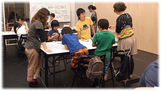 2012-06-みんなの作業場-風景