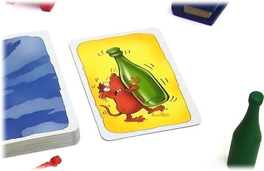 おばけキャッチ:現物指定カード