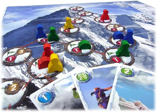 K2:登山