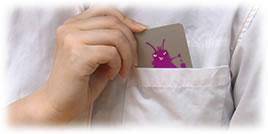 いかさまゴキブリ:隠蔽その3