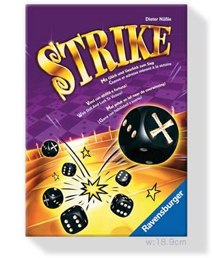 ストライク:箱