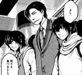 マージナル・オペレーション3巻 日本で傭兵会社を立ち上げる
