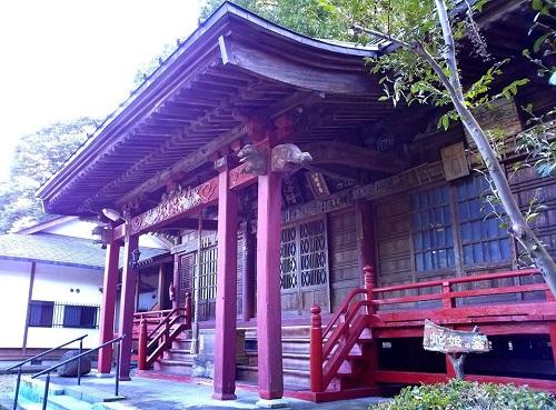 名刹 太平寺へ!⑥