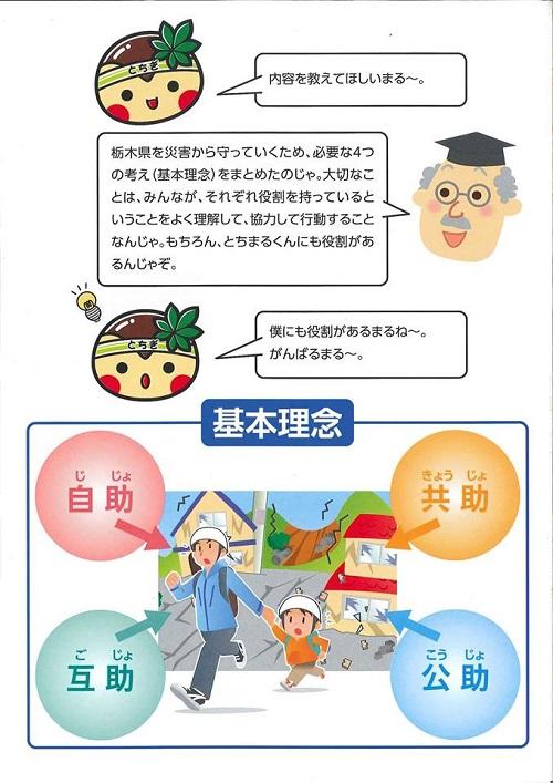 栃木県防災館へ!④