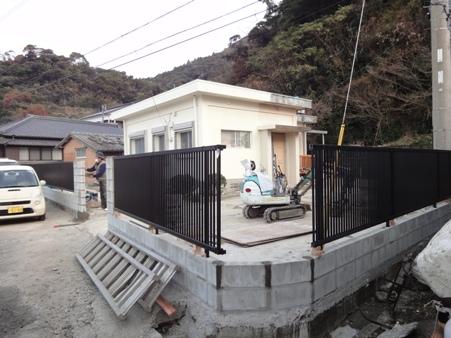 S田邸リフォーム~外構工事