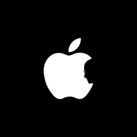 Steve Jobs  was left by the fastest.