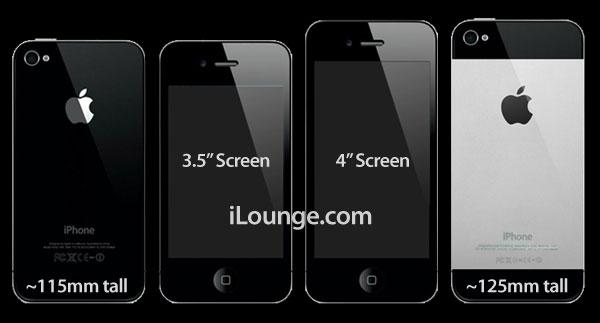 次期iPhone5?!